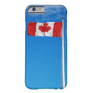 Canadian flag print iphone 6 case