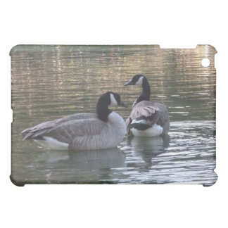 Canadian Geese iPad Mini Cover