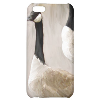 Canadian Geese iPhone 5C Covers