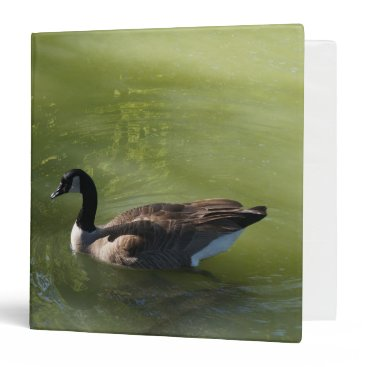 everydaylifesf Canadian Goose Binder