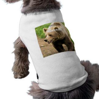 Canadian Grizzly Shirt