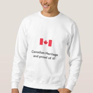 Canadian Heritage Sweatshirt