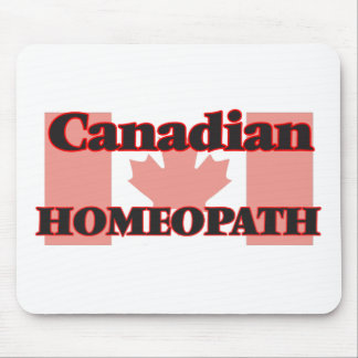 Canadian Homeopath Mouse Pad