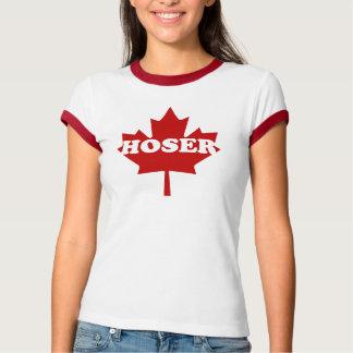 Canadian Hoser T-shirt