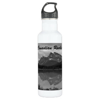 Canadian Lake Bottle 24oz Water Bottle