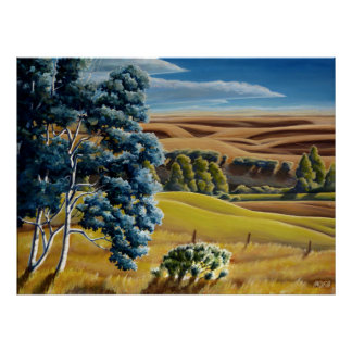 Canadian Landscape Painting Posters & Prints