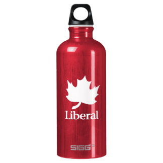 Canadian Liberal Party SIGG Traveler 0.6L Water Bottle