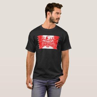 Canadian Lineman T-Shirt