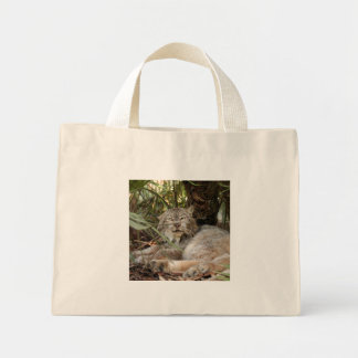 Canadian Lynx 0340 Tote Bags
