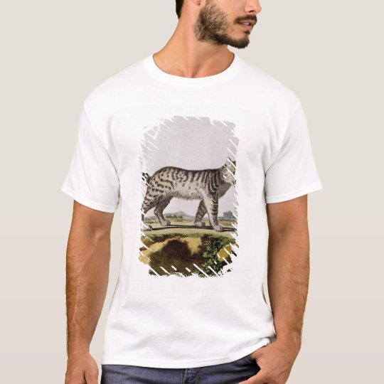 Canadian Lynx T-Shirt