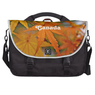 Canadian Maple Commuter Bags