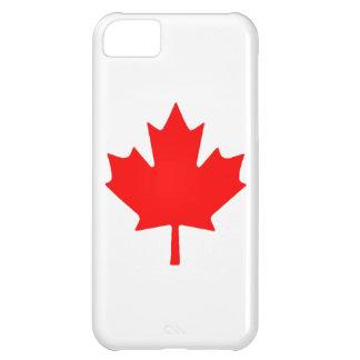 Canadian Maple Leaf Flag Case