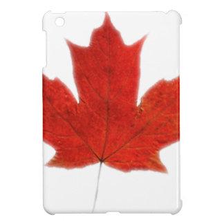 Canadian... Maple leaf Case For The iPad Mini