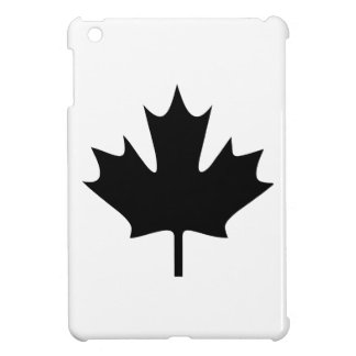 Canadian Maple Leaf Cover For The iPad Mini