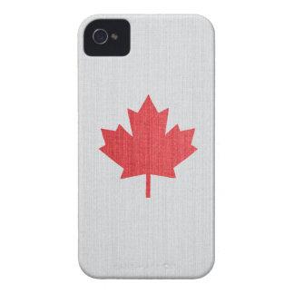 Canadian Maple Leaf Iphone 4 Case