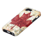 Canadian Maple Leaf iPhone 5 Cases