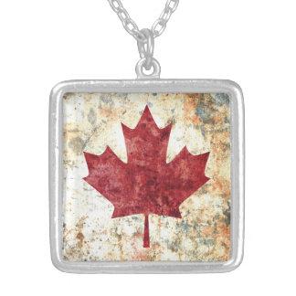 Canadian Maple Leaf Custom Jewelry