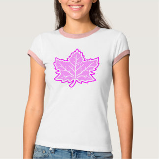 Canadian Maple Leaf Vintage Style CANADA T-shirt
