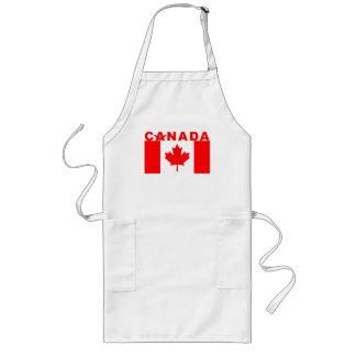 Canadian Masons Long Apron