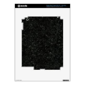 Canadian Mist Decorative Stone - Luxurious Eleganc iPad 3 Decal