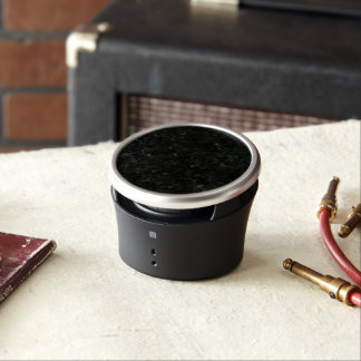 Canadian Mist Stone Pattern Background - Luxurious Bluetooth Speaker