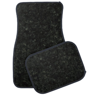 Canadian Mist Stone Pattern Background - Luxurious Car Mat