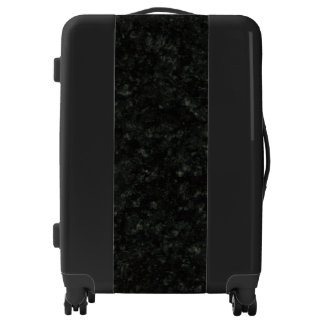 Canadian Mist Stone Pattern Background - Luxurious Luggage