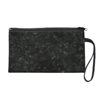 Canadian Mist Stone Pattern Background Wristlet Clutches