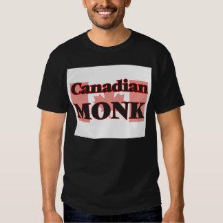 Canadian Monk Tee Shirt
