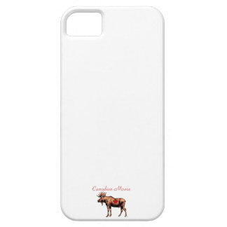 Canadian Moose iPhone SE/5/5s Case
