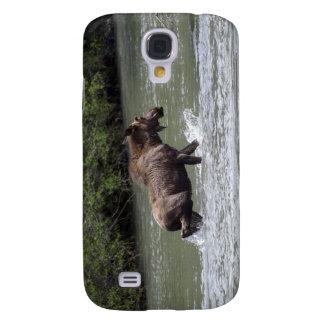 Canadian Moose Wildlife Animal Galaxy S4 Cover