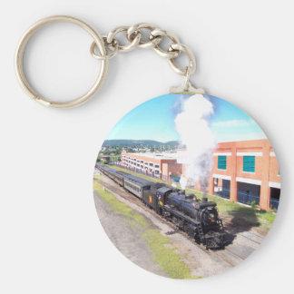 Canadian National #3254 Mikado Keychain