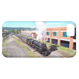 Canadian National 3254 Steam Engine iPhone 5 Case