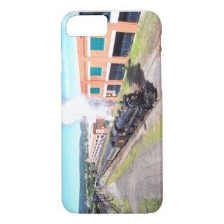 Canadian National 3254 Steam Engine iPhone 7 case