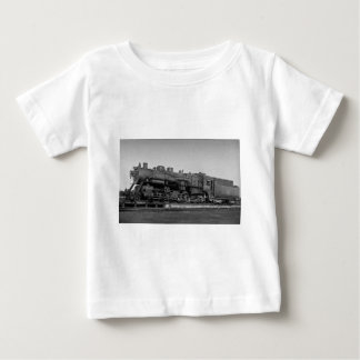 Canadian National Railroad Engine 3556 Baby T-Shirt