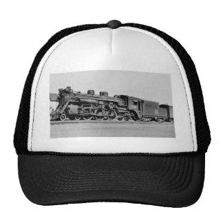 Canadian National Railroad Engine 5148 Trucker Hat