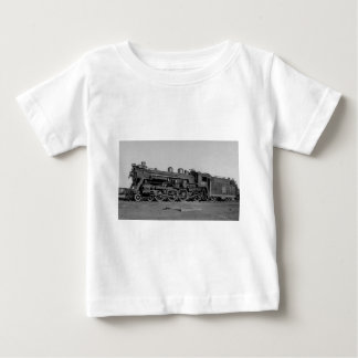 Canadian National Railroad Engine 5615 Baby T-Shirt