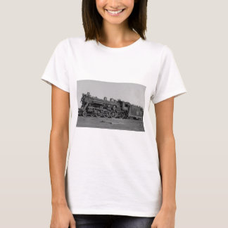 Canadian National Railroad Engine 5615 T-Shirt
