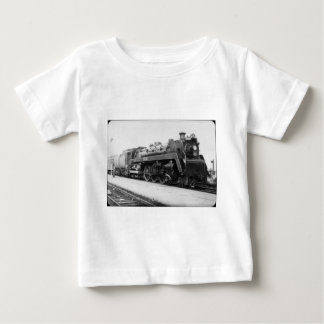 Canadian National Railroad Engine 5700 Baby T-Shirt