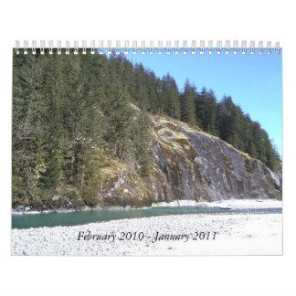 Canadian Nature Calendar