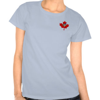 Canadian OES T-shirts