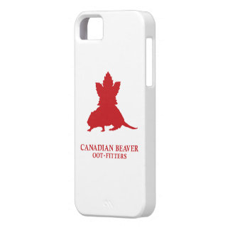 Canadian Ootfitters iPhone SE/5/5s Case