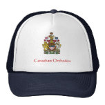 Canadian Orthodox T-Shirts and More... Hats
