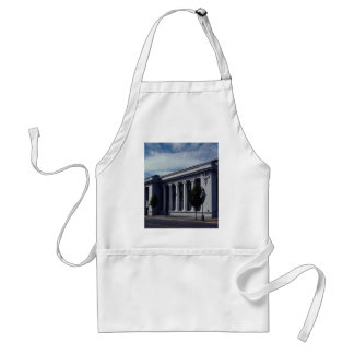 Canadian Pacific Railway steamship terminal, Victo Aprons