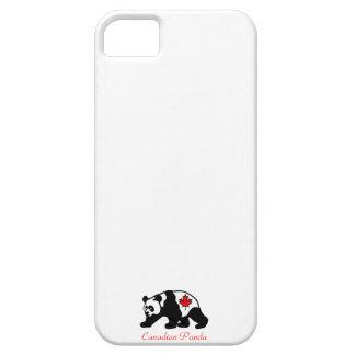 Canadian Panda iPhone SE/5/5s Case