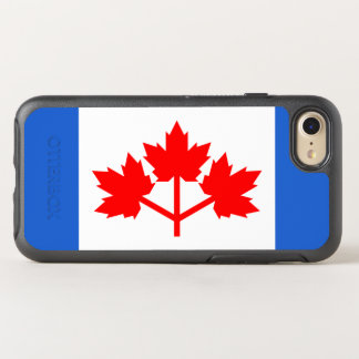 Canadian Pearson Pennant OtterBox iPhone Case