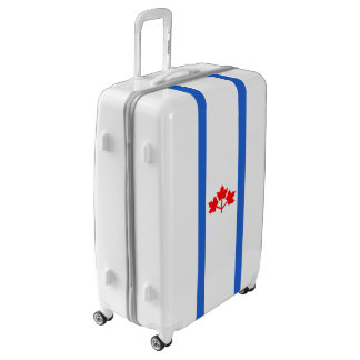 Canadian Pearson Pennant Ugobags Luggage
