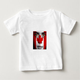 CANADIAN PRIDE BABY T-Shirt