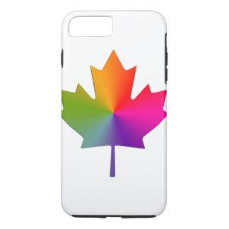 Canadian Pride iPhone 8 Plus/7 Plus Case