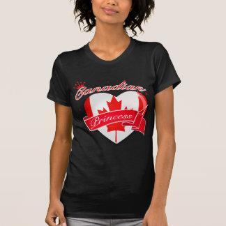 Canadian Princess Shirt